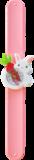Kinderhorloge carrot rabbit_