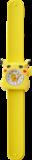 Kinderhorloge electric animal geel_