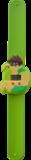 Digitaal kinderhorloge redder in nood groen_
