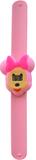 Digitaal kinderhorloge muizenmeisje roze_
