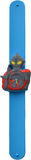 Kinderhorloge super robot blauw/grijs_