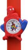 Kinderhorloge superheld rood_