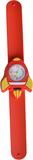 Kinderhorloge raket rood_