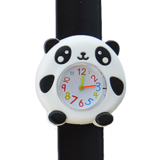 Kinderhorloge panda