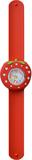 Kinderhorloge lovely aardbei rood_