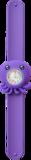 Sweet octopus
