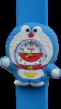 Kinderhorloge happy mol blauw_