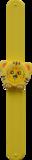 Kinderhorloge happy tiger geel_