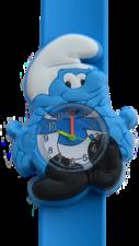 Kinderhorloge happy blue man